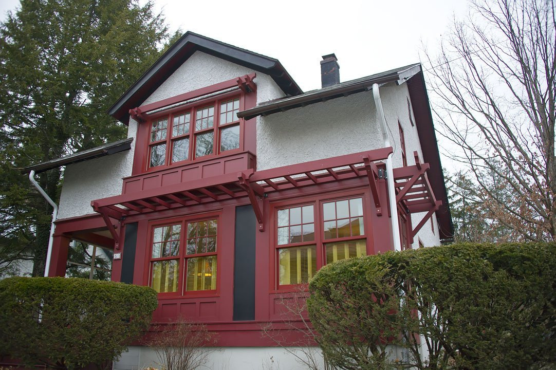 professional window and door work by upscale remodeling